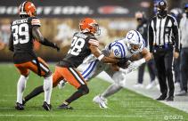 Tom Eaton (Indianapolis Colts)