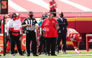 Tom Stepher (Kansas City Chiefs)