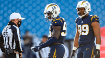Alex Kemp (Los Angeles Chargers)