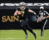 Brad Allen (New Orleans Saints)