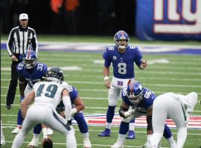 Clay Martin (New York Giants)