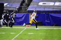 Daniel Gallagher (Pittsburgh Steelers)