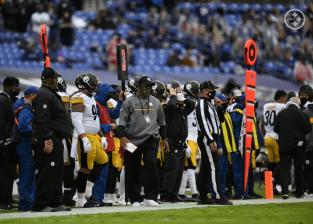 Danny Short (Pittsburgh Steelers)