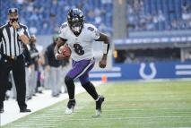 Kevin Codey (Baltimore Ravens)