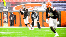 Paul King (Cleveland Browns)