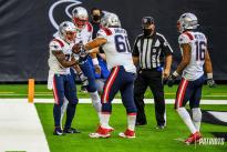 Steve Zimmer (New England Patriots)