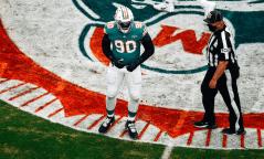 Bruce Stritesky (Miami Dolphins)