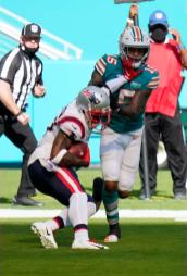 Danny Short (New England Patriots)