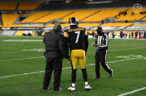 Jim Mello (Pittsburgh Steelers)