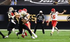 Scott Novak (Kansas City Chiefs)