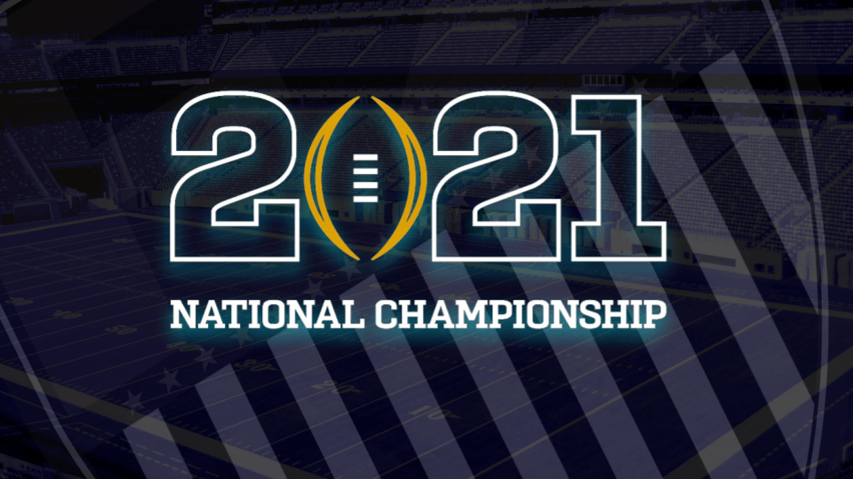 2021 National Championship liveblog: ₃Ohio State vs. ₁Alabama