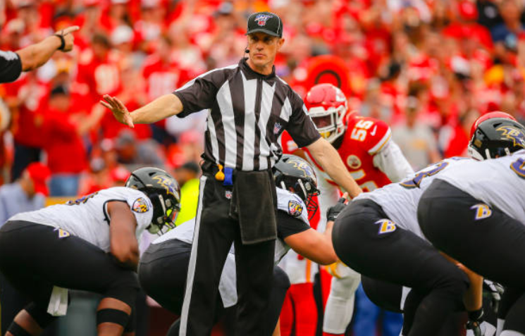 5 officiating things I'm watching in 2021