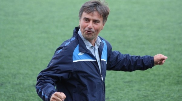 Олег Федорчук – найкращий тренер Другої ліги 2017 року