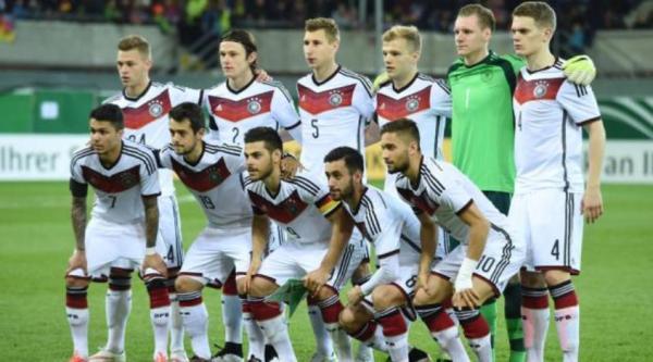 Фото Сборная По Футболу Германии