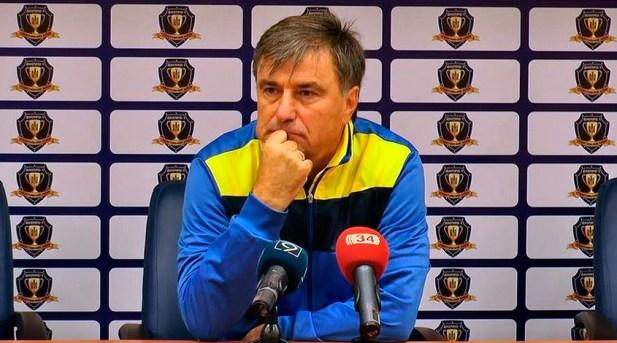 """Олег Федорчук: """"Моя зарплата в """"Вересе"""" могла бы вырасти в два раза, но мой поступок не поняли бы друзья"""""""