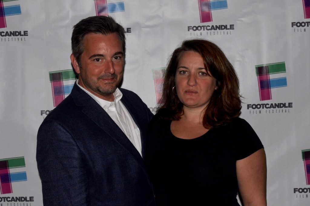 2017 Footcandle Film Festival Photo Gallery
