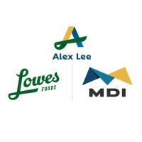 alex lee new square