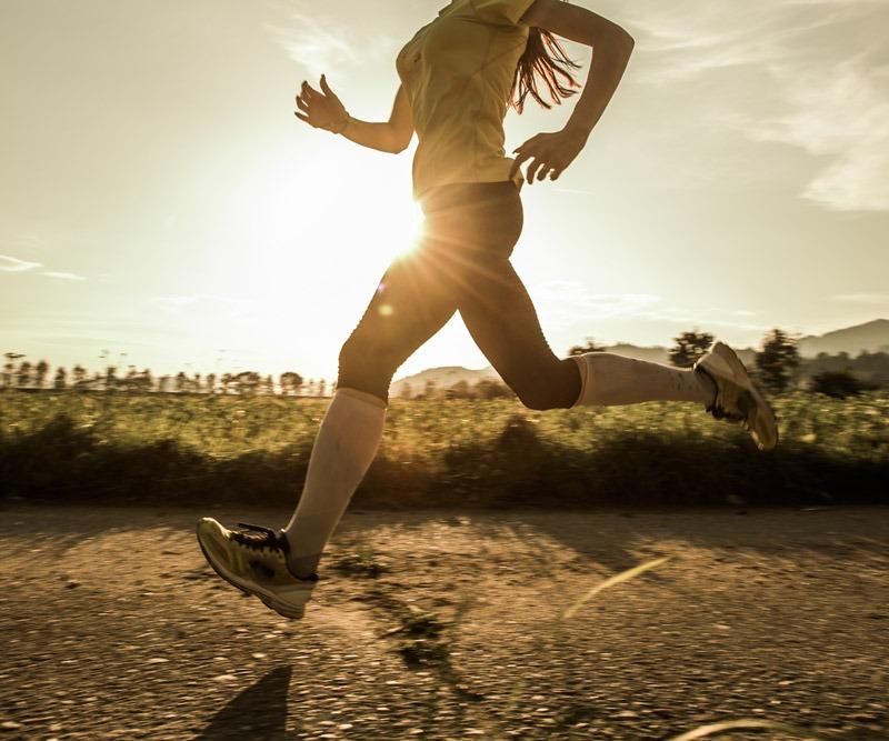Running Injuries | Footcare Scotland