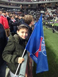 match paris