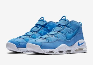 ac2a929a5d9 Nike Air Max 2 Uptempo - University Blue Pack