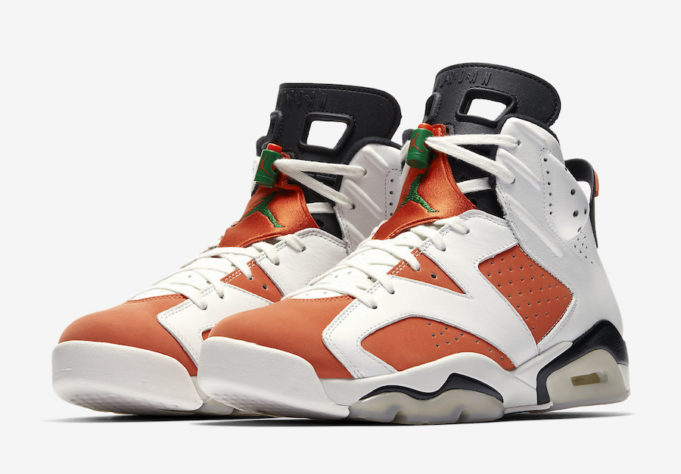 new product 9cdfb 1b4f1 Re-Stock - Air Jordan 6