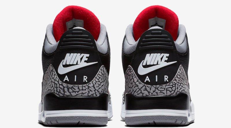ac99e3eeafce4d Air Jordan 3 Retro OG
