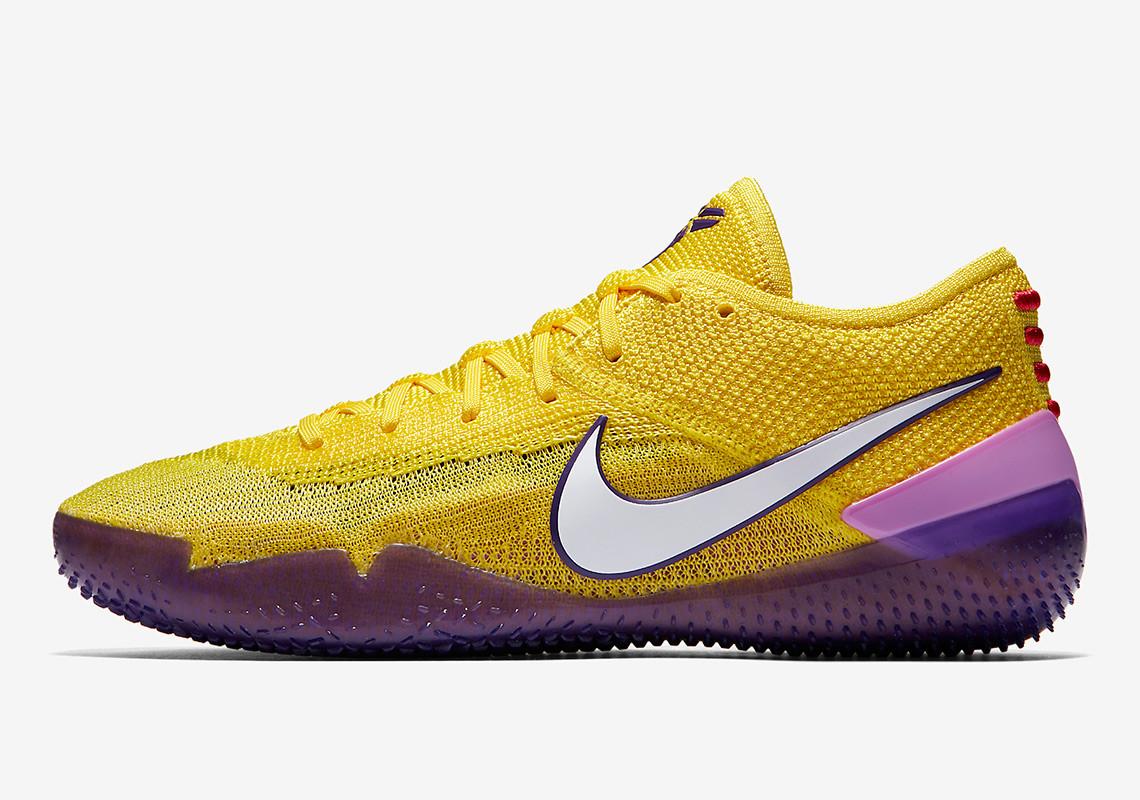 TIP OFF - Nike Kobe AD NXT 360 Lakers