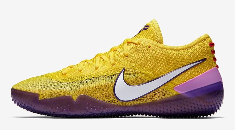 Nike Kobe AD NXT 360 Lakers