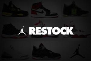 Air Jordan Retro Sale