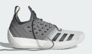 Adidas Harden vol 2 concrente