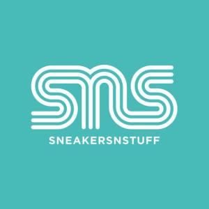 Sneakers N Stuff Logo