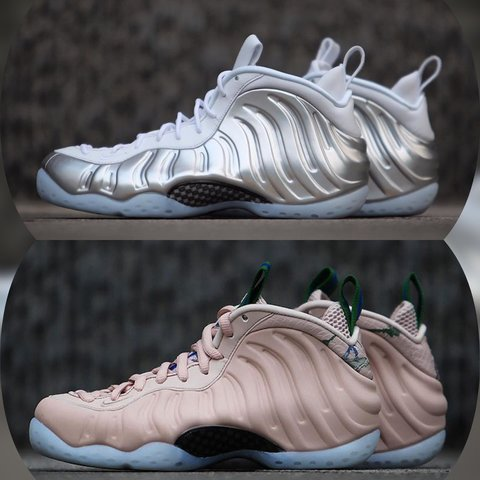 Where to Buy and Sell Nike Air Foamposite One Blue Mirror ...