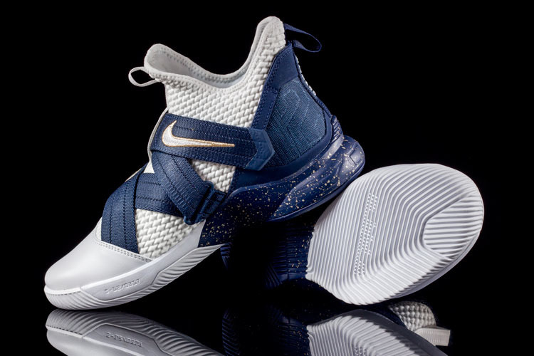 Nike Lebron Soldier XII Witness | Foot Fire