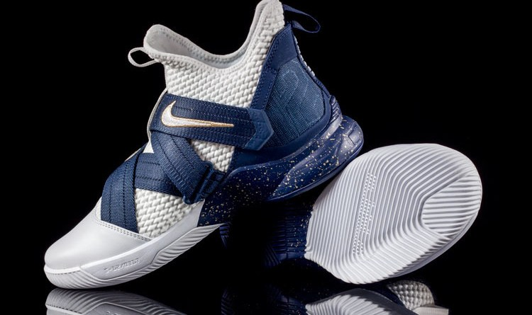 Nike Lebron Soldier XII Witness
