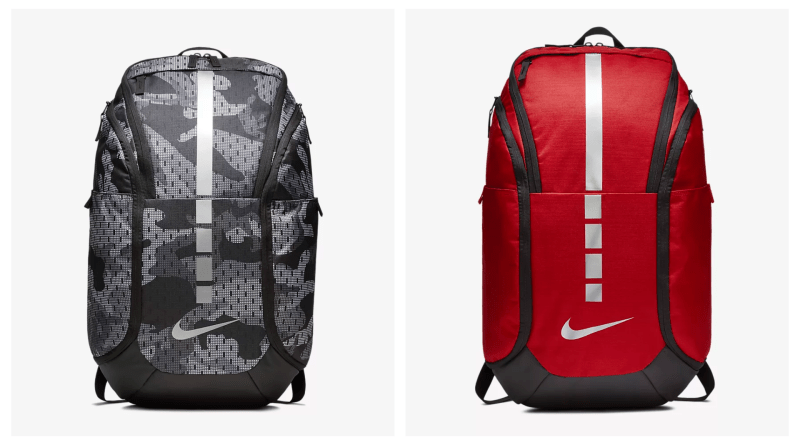 Nike Hoops Elite Pro Bag