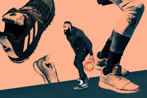 Adidas James Harden Vol 3