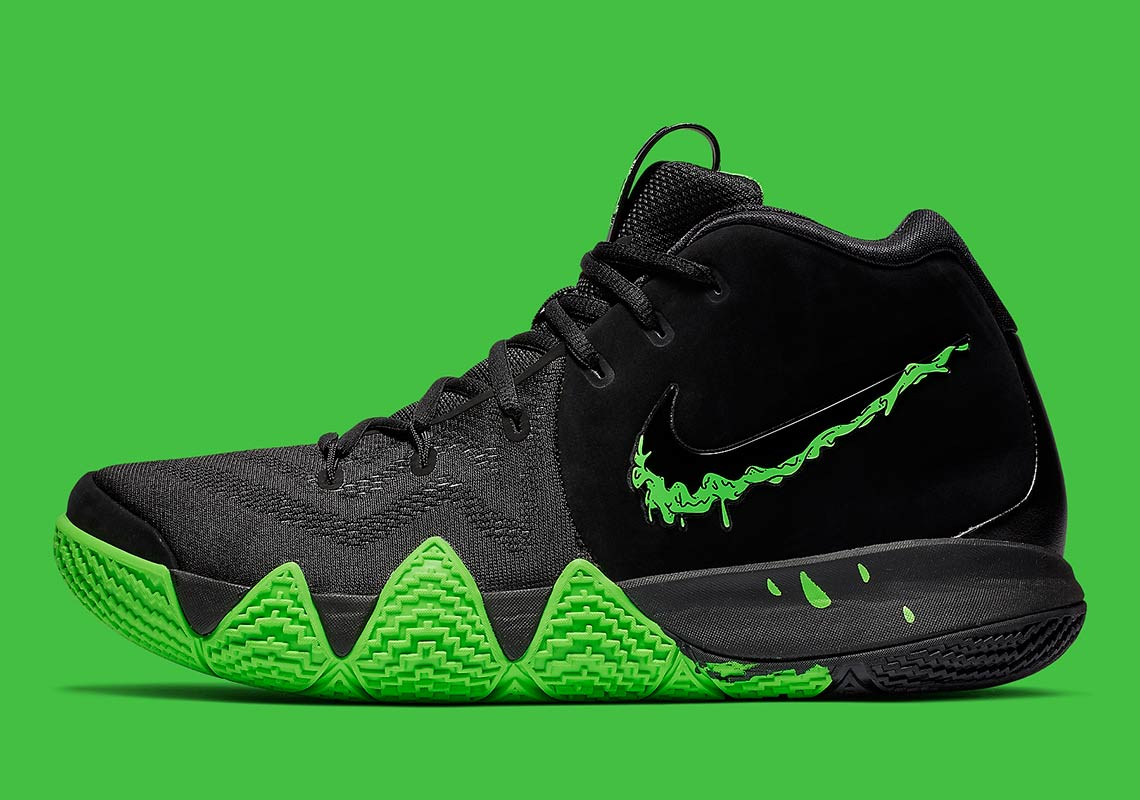 TIP OFF - Nike Kyrie 4
