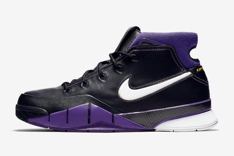Nike-Kobe-1-Protro-Black-Varsity-Purple