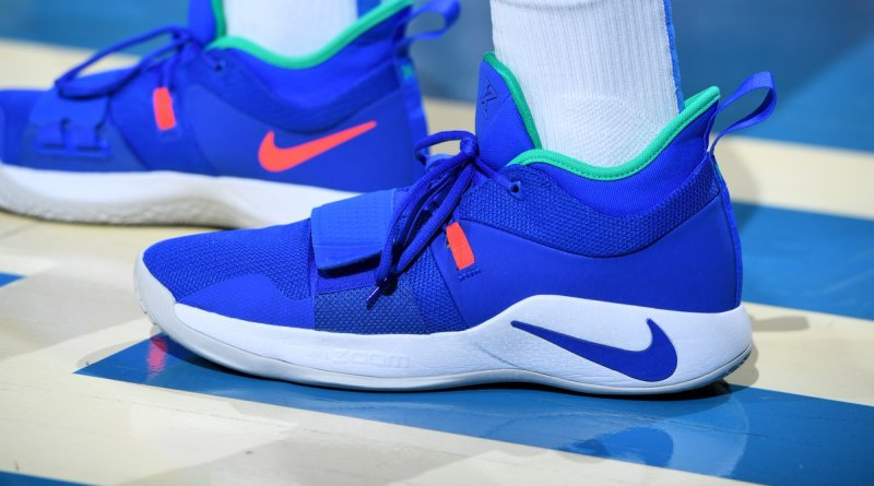 Nike PG 2.5 Fortnite