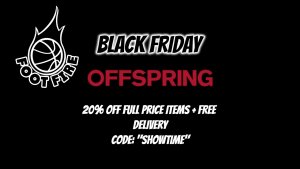 Off Spring Black friday