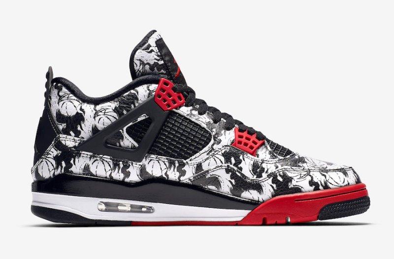 Air-Jordan-4-Tattoo-BQ0897-006-Release-Date-2