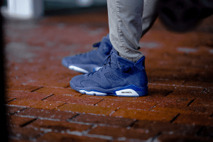 Air Jordan 6 Diffused Blue Jimmy Butler PE Feature Image
