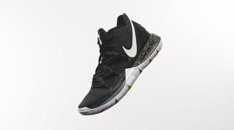 Nike Kyrei 5 Black Magic