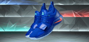Nike Pg 2.5 Playstation Royal