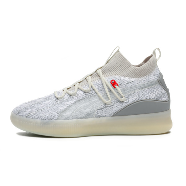 Puma Court Clyde Disrupt Peace On Earth 1