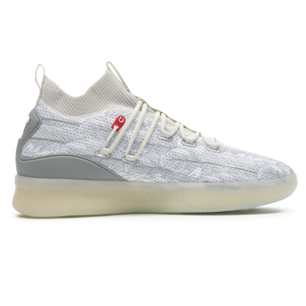 Puma Court Clyde Disrupt Peace On Earth 5