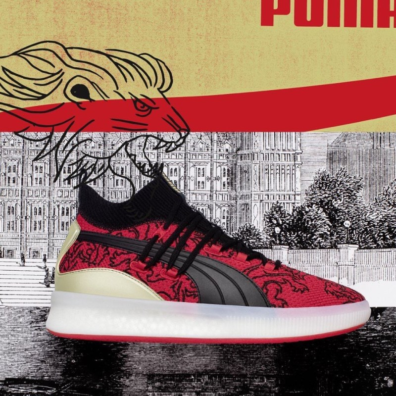 42f87059e7308 Puma Hoops are coming to London bringing the