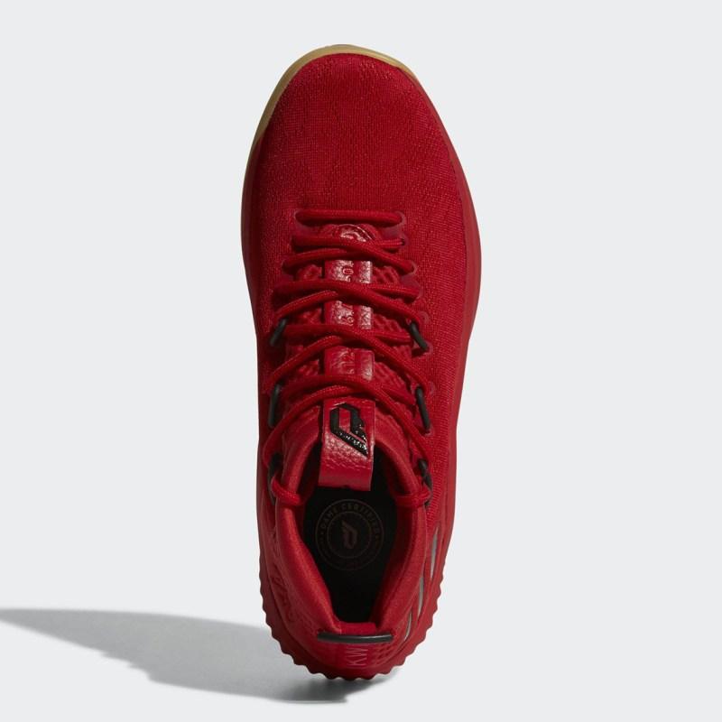 adidas-dame-4-scarlet 4