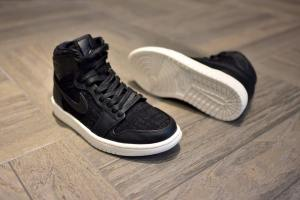 air-jordan-1-retro-high-premium-black-white 1
