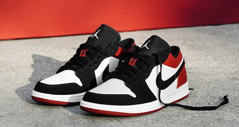 RE-Stock - Air Jordan 1 Low \